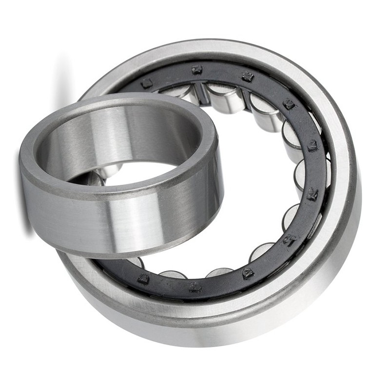 Ge50es 2RS Spherical Plain Bearing