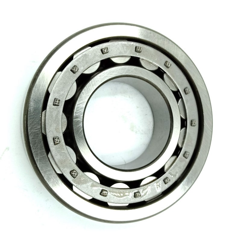 Automotive Bearings Trailer Truck Spare Parts Cone and Cup Set5-Lm48548/Lm48510 Tapered Roller Bearing Lm48548/10