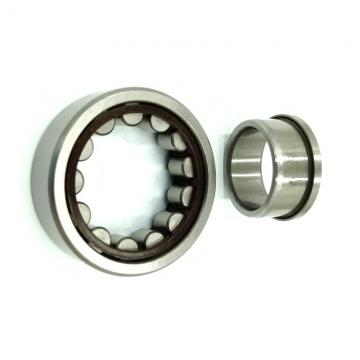 Free sample of original NTN NSK deep groove ball bearing