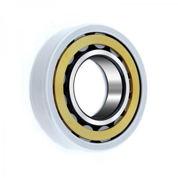 9mm Bearing for bike hub 9x22x7mm 608/9 MR9227-2RS deep groove bike bearing #1 image