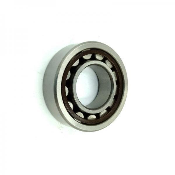 High Precision Ceramic Bearings 608 Skateboard Ball Bearing #1 image