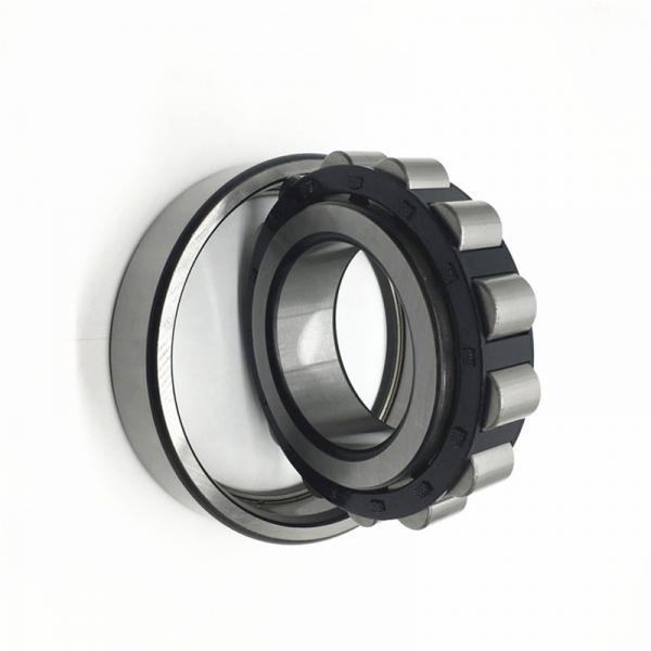 Jinan competitive price high precision self aligning ball bearing nsk 1207 bearing 1207 ETN9 #1 image