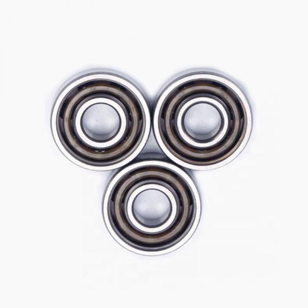 NACHI, Timken, NSK, NTN, Koyo, IKO, Auto Deep Groove Ball Bearing SKF (6204 6205 6206 6207 6209 Z Zz RS 2RS Bearing #1 image
