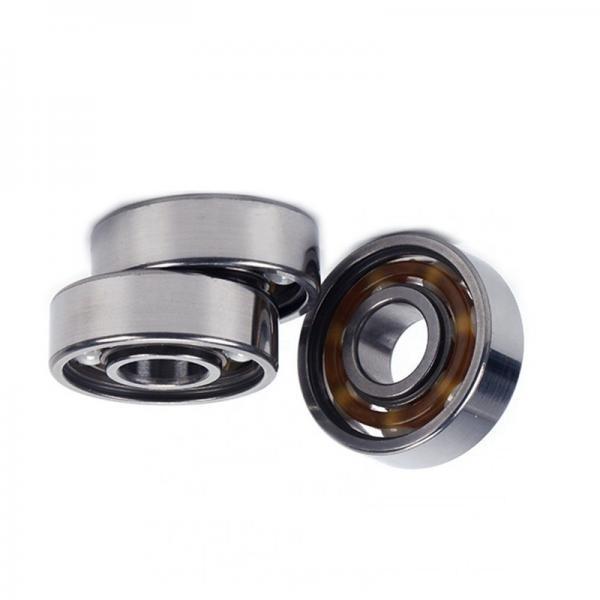 Hot sale original bearing steel 17*40*12 mm rulman nsk deep groove ball bearing 6203ZZ 2RS #1 image