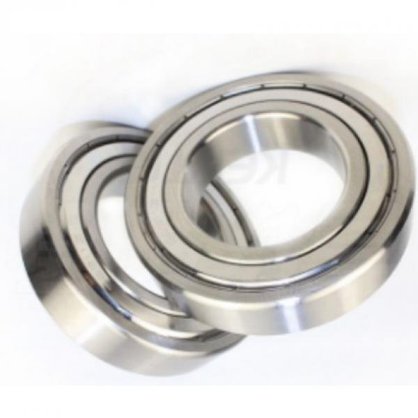 ISO9001:2015 dental bearing manufacturer 3.175*6.35*2.779 SR144TLKZWN ball bearing for dental turbine #1 image