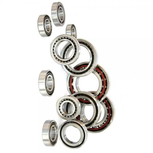 Double-Row Tapered Roller Bearings, Hm129848/Hm129814D #1 image